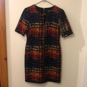 Tahari Arthur S. Levine Petite dress